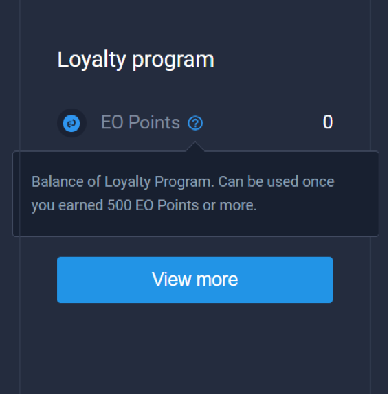 How can I convert points to USD?