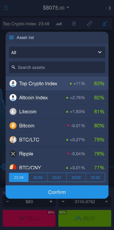 How to start trading?